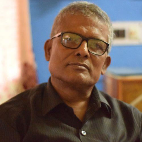 Mr.Nandadulal Biswas