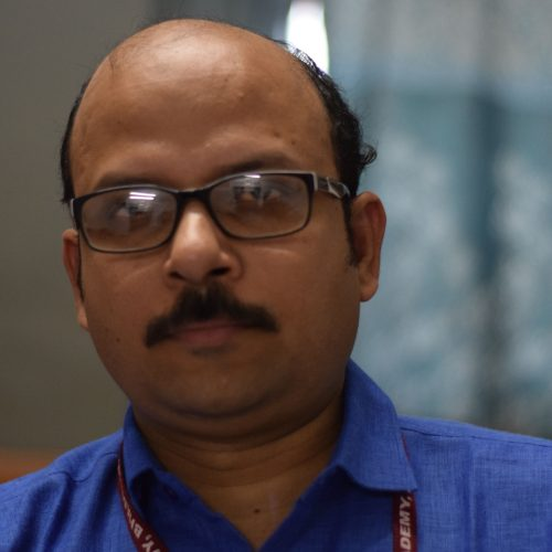 Mr.Sandipan Banerjee
