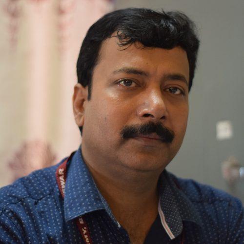 Mr.Prasanna Kumar Chaubey